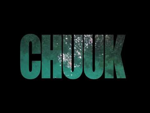 Chuuk Lagoon from the sky (2017)