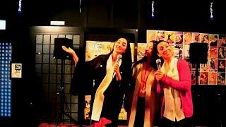Watashi wa candy - Japonya Hatırası Video Klip 2013 / KAFKAS KARTALLARI