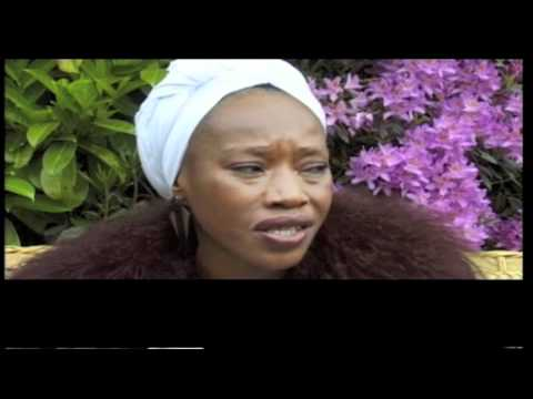 Busi Mhlongo pt 1/4 unedited interview for...