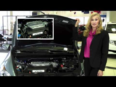 2012 Honda Accord Review at Suburban Honda