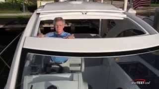 Beneteau Gran Turismo 34 Features BoatMarket Moscow(, 2014-09-19T22:09:46.000Z)