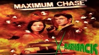 Maximum Chase (Xbox)-Viridian Flashback