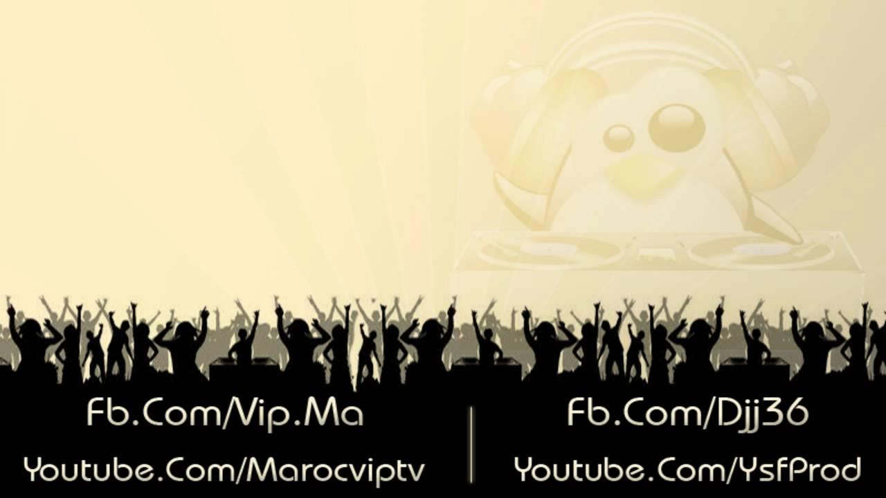 Mazal L7al -Jarra - (Dj36) - Maroc V.I.P - Music Mariage - Marriage Marocain -Cha3bi Non Stop