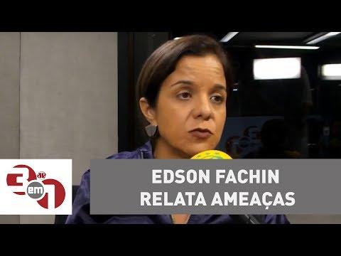 Gilmar Mendes é Abordado Em Lisboa