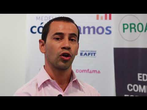 Entrevista al experto Jorge Coronel ¿Cual es el panorama de la educación para el empleo en Medellín?