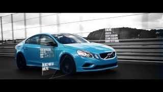 Volvo S60 Polestar Concept 2012 Videos