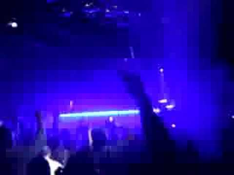Paul Van Dyk Space Miami WMC 07