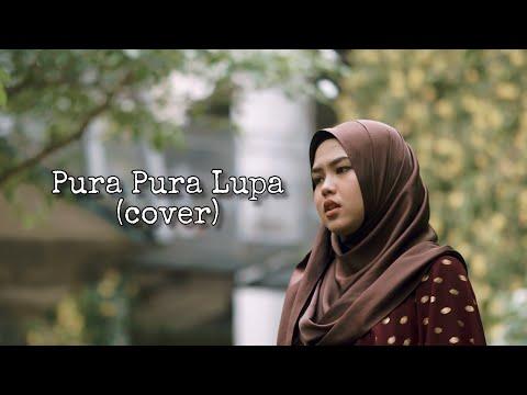 Pura Pura Lupa - Mahen (cover By Sheryl Shazwanie)