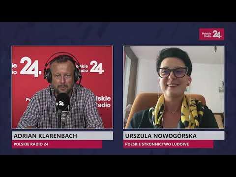 Urszula Nowogórska: pomimo