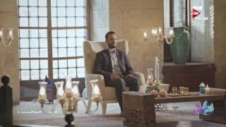 الناس الوان -  احمد المالكي يتحدث عن فضل بر الوالدين