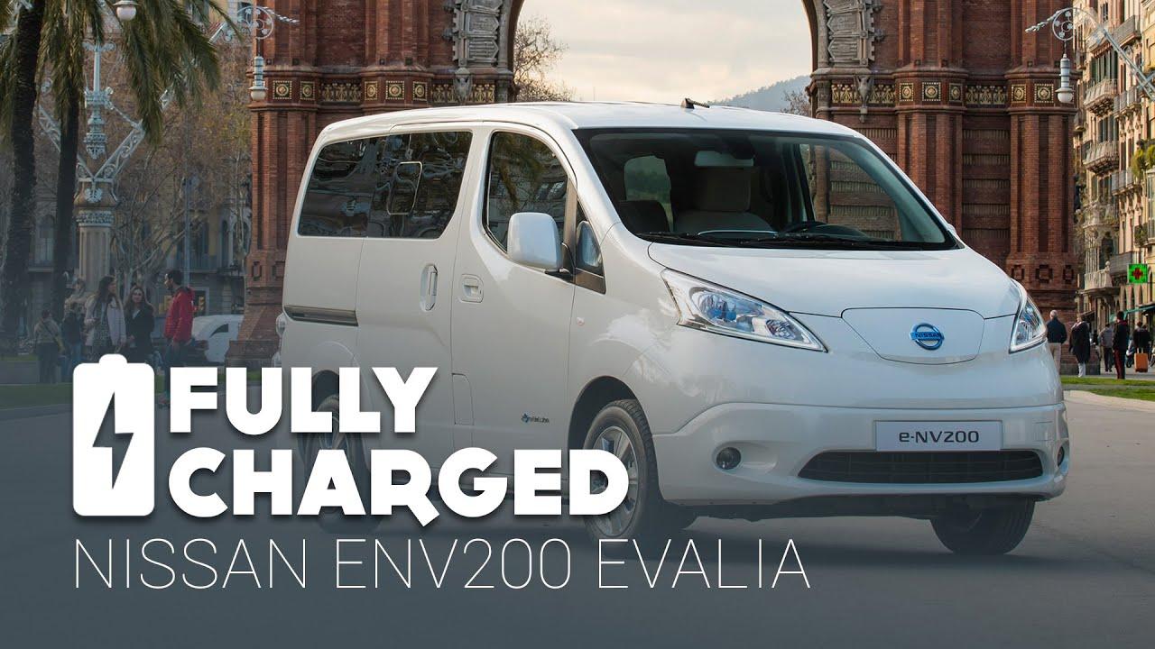 9aad3b6f40 Nissan env200 Evalia