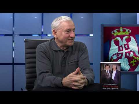 M.Lopušina: Brozove tajne - bio je lični špijun Džimija Kartera kod Leonida Brežnjeva