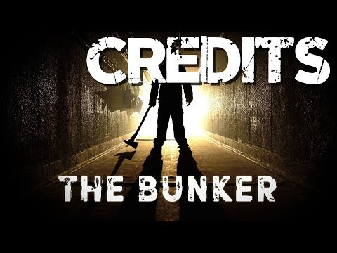 The Bunker - Credits