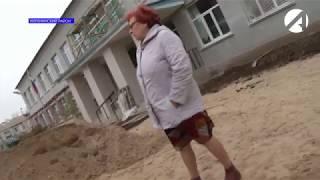 Снесут или оставят? Астраханская школа в ожидании вердикта властей
