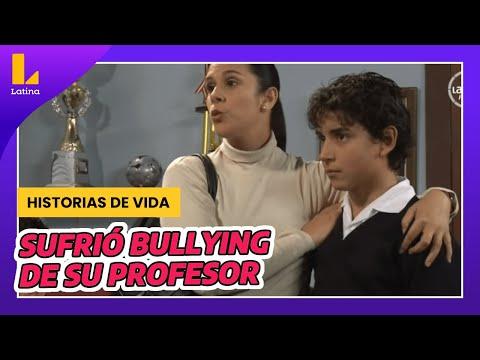 🔵 Serie Peruana Confesiones: El maestro del bullying | Reflexiones de vida | Historias de vida