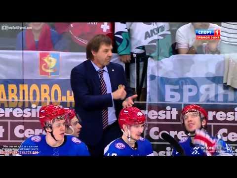 Знарок приглашает поговорить тренера шведов  ЧМ 24.05.2014