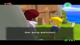 The Legend of Zelda: Wind Waker - Song of Passing Early