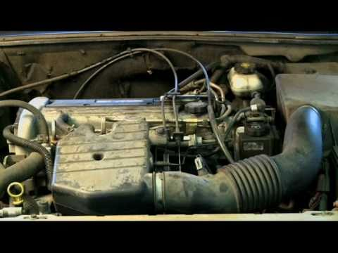Complete Fuel System Cleaning - ETECH Automotive Chemicals