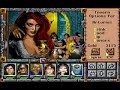 Might and Magic IV: Clouds Of Xeen (PC/DOS) 1992, New World Computing
