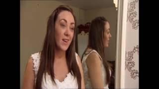 Eddie & Natasha - Don't tell the bride Ireland.  Season 4, Episode 1 part 2