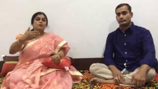Soubhagya Lakshmi Upanishad - Part 1