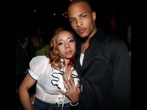 T.I. (Tiny Diss)-Stay (Official Video)