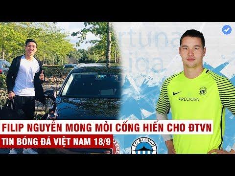 VN Sports 18/9 | HOT: Hình ảnh đầu tiên của Văn Hậu tại CLB mới- xe sang, nhà riêng như sao thế giới
