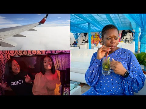 MY TRIP TO LAGOS