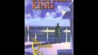 The Colorado Kid - 20 Second Book Review
