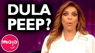 Top 10 Cringiest Wendy Williams Moments