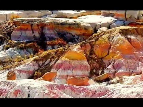 Paint Mines Interpretive Park - Calhan, CO