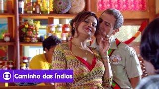 Caminho das Índias: relembre casal Norminha e Abel