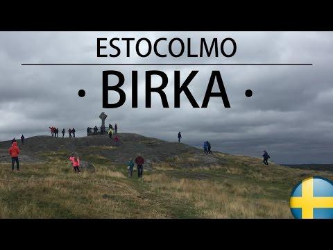LA CIUDAD VIKINGA DE BIRKA (Estocolmo #3) - gtmdreams