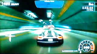 Need for Speed: Hot Pursuit - Spirit of Performance [Racer/Duel]
