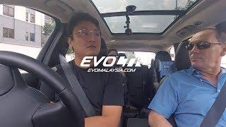 Talk Gear Ep 13: So I sign up as a e-hailing driver   Evomalaysia.com thumbnail