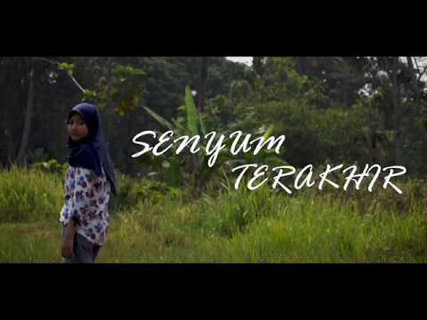 Oceanic Band - Senyum Terakhir (Official Video Clip)