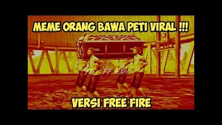 Download Dj you know i'll go get versi freefire || Meme Fresh
