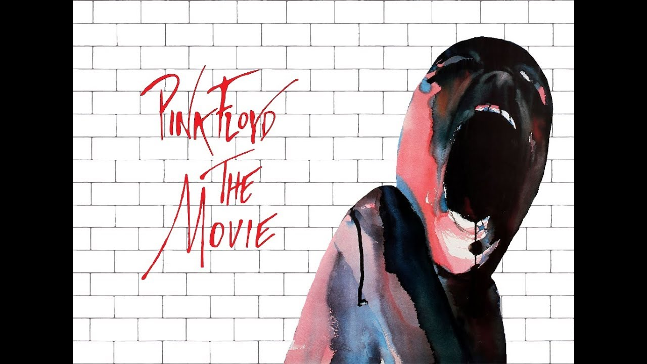 pink floyd the wall movie soundtrack album project youtube. Black Bedroom Furniture Sets. Home Design Ideas
