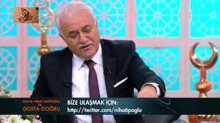 Nihat Hatipoğlu - Hz. Muhammed (S.A.V.) 'in Vefatı