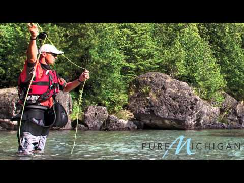 DNR Free Fishing Weekend | Pure Michigan