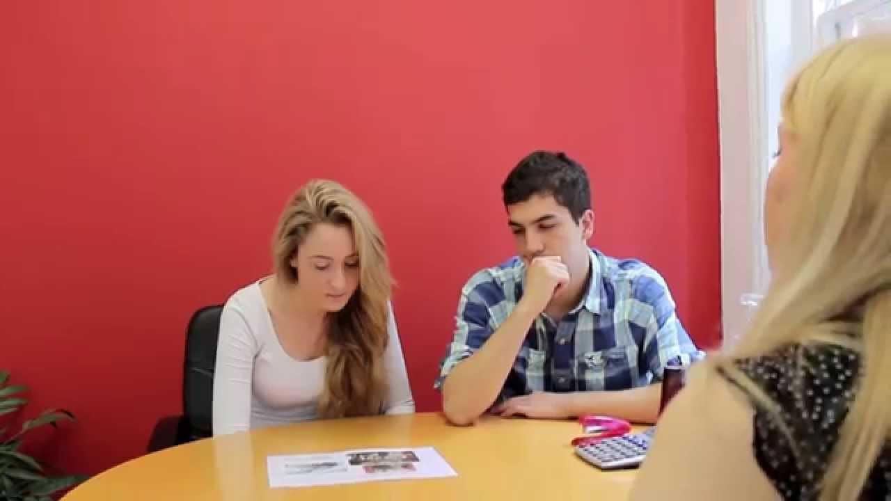CAE Exam Simulation - Cambridge English: Advanced - Speak Up London! Language School.