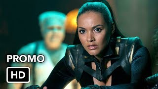 "Gotham 4x08 Promo ""Stop Hitting Yourself"" (HD) Season 4 Episode 8 Promo"