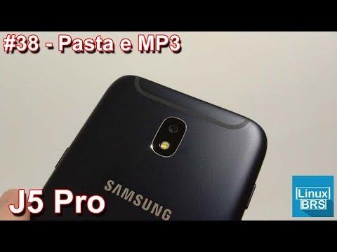 🔘-samsung-galaxy-j5-pro---galeria-(pasta)-e-toque-padrão-(mp3)