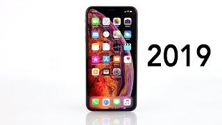 TOP 15 iPhone Apps 2019