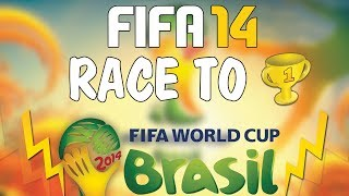 FUT:WC | Race to the World Cup #06 | Pays-Bas