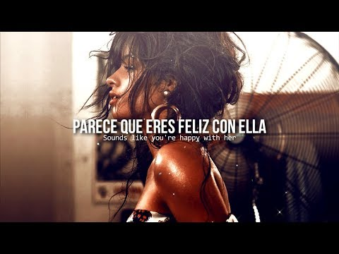 All these years • Camila Cabello | Letra en español / inglés