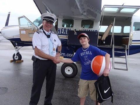 Southern Airways Express Summer 2014