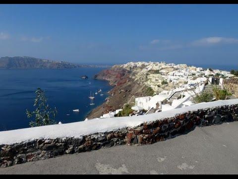 Oia Hotels –SantoriniDave.com