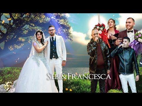 Nicolae Guta Nunta Italia 2018-Sebi&Francesca