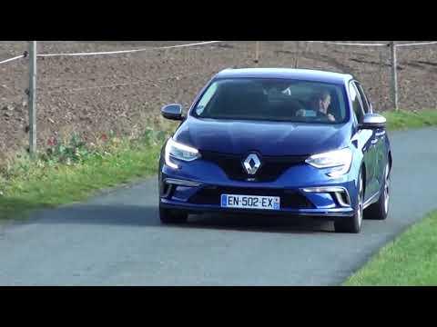 2x RENFORCÉE ceinturon Tringle avant gauche droite Renault Captur Clio III mode ZOE